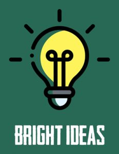 Bright Ideas Application link